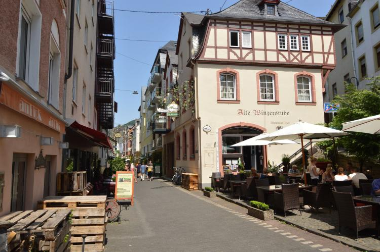 VakantiehuisDuitsland - Rheinland-Pfalz: Der Kleine Schwarze Katz  [32]