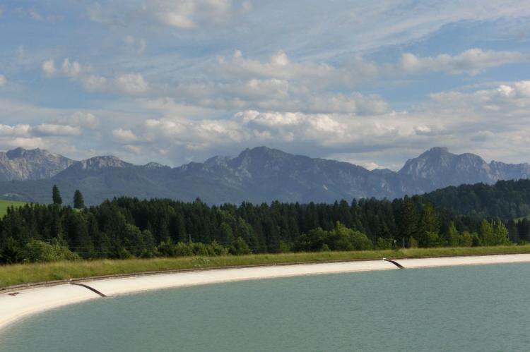 VakantiehuisDuitsland - Beieren: Bad Bayersoien  [25]