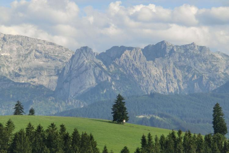 Holiday homeGermany - Bavaria: Bad Bayersoien  [22]