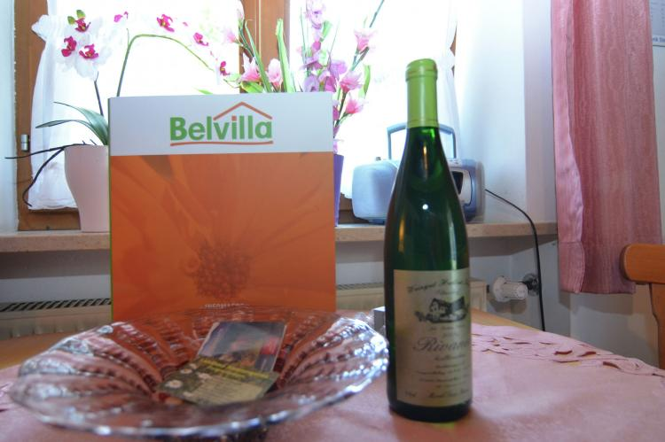 Holiday homeGermany - Bavaria: Bad Bayersoien  [26]