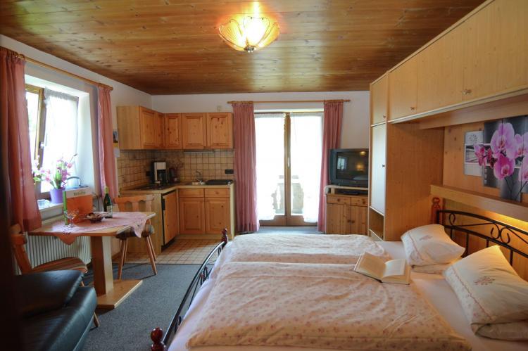 Holiday homeGermany - Bavaria: Bad Bayersoien  [1]