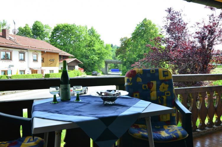 Holiday homeGermany - Bavaria: Bad Bayersoien  [13]