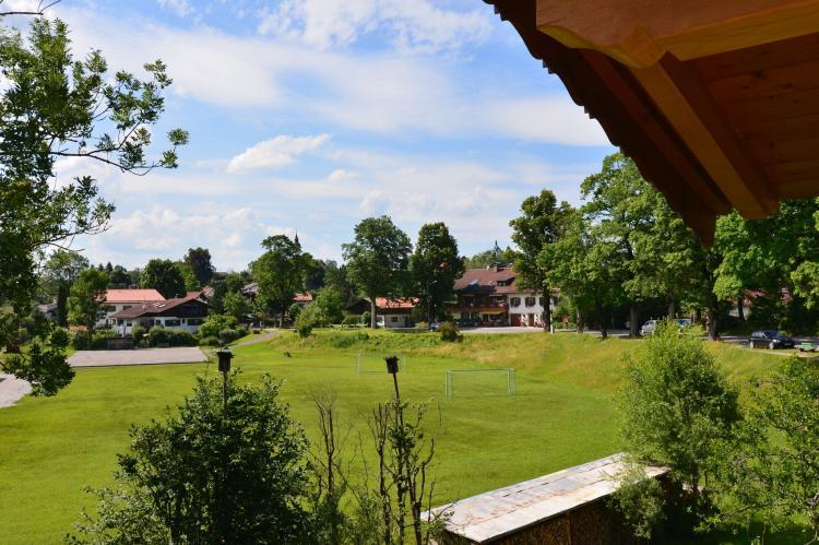 Holiday homeGermany - Bavaria: Bad Bayersoien  [10]