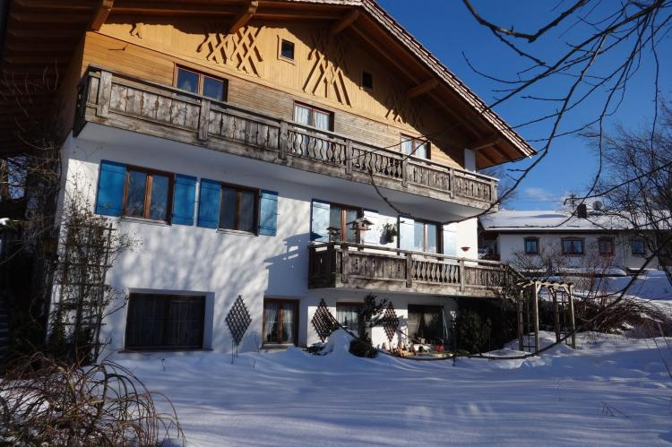 Holiday homeGermany - Bavaria: Bad Bayersoien  [3]