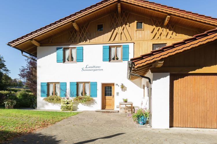 Holiday homeGermany - Bavaria: Bad Bayersoien  [9]