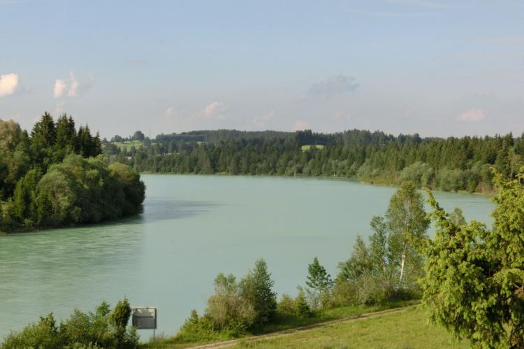 Holiday homeGermany - Bavaria: Bad Bayersoien  [21]
