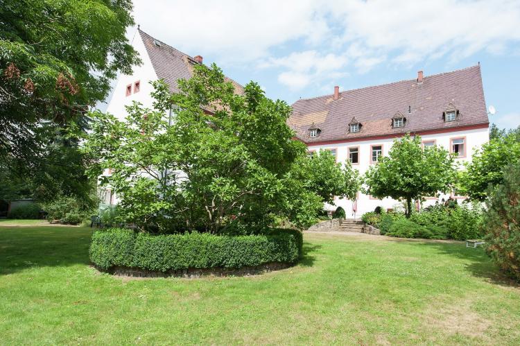 Holiday homeGermany - Saxony: Urlaub im Schloss  [39]