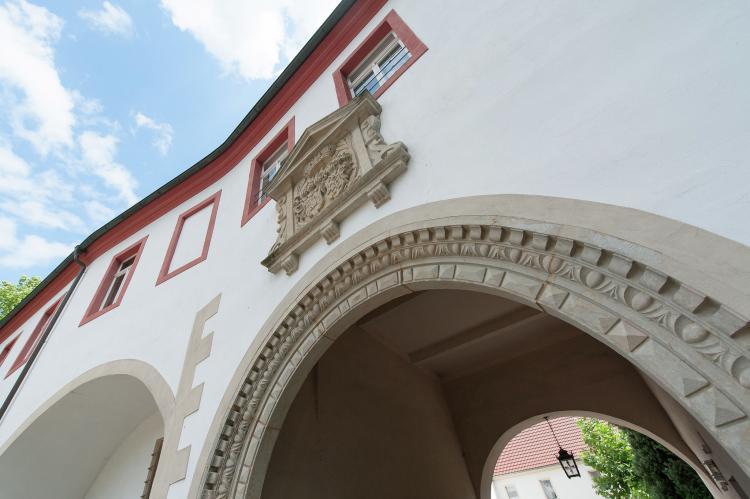 Holiday homeGermany - Saxony: Urlaub im Schloss  [4]