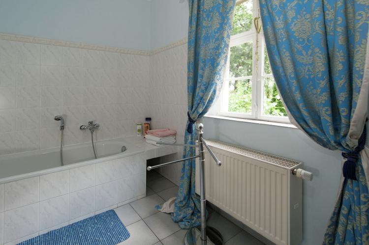 Holiday homeGermany - Saxony: Urlaub im Schloss  [33]