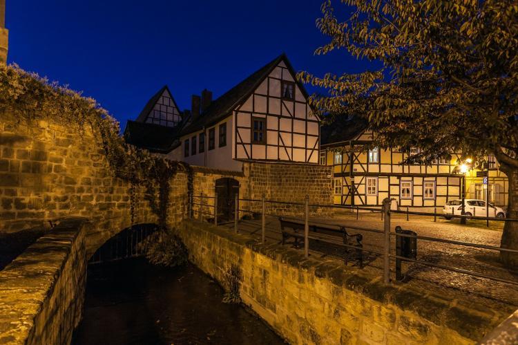 VakantiehuisDuitsland - Harz: Bodeblick  [26]