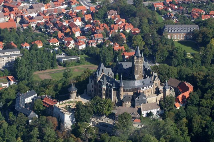 VakantiehuisDuitsland - Harz: Bodeblick  [32]