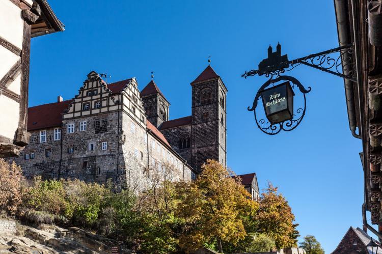 VakantiehuisDuitsland - Harz: Bodeblick  [23]