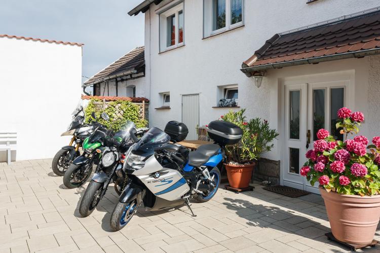 VakantiehuisDuitsland - Harz: Bodeblick  [14]