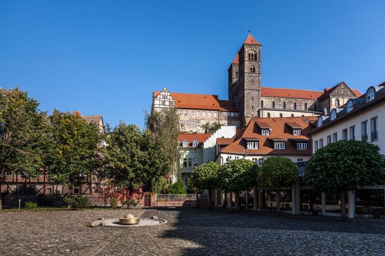 VakantiehuisDuitsland - Harz: Bodeblick  [25]