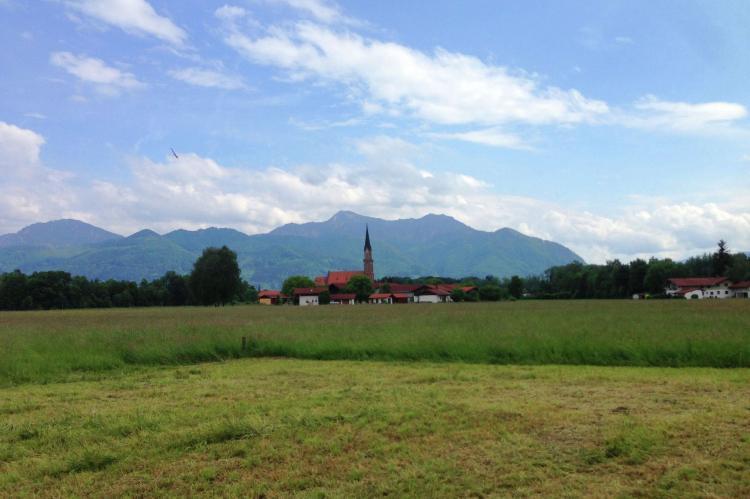 VakantiehuisDuitsland - Beieren: Bauernhaus  [24]