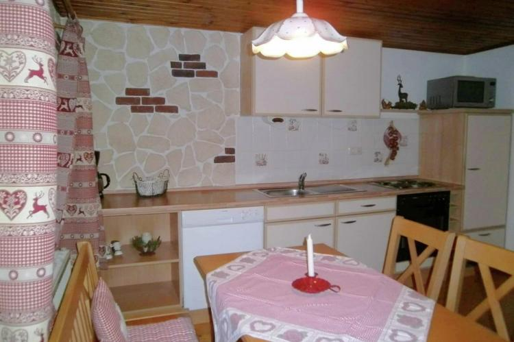 VakantiehuisDuitsland - Beieren: Bauernhaus  [10]