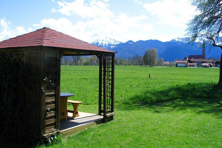 VakantiehuisDuitsland - Beieren: Bauernhaus  [23]