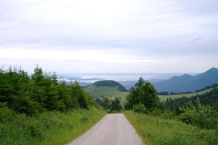 VakantiehuisDuitsland - Beieren: Bauernhaus  [25]