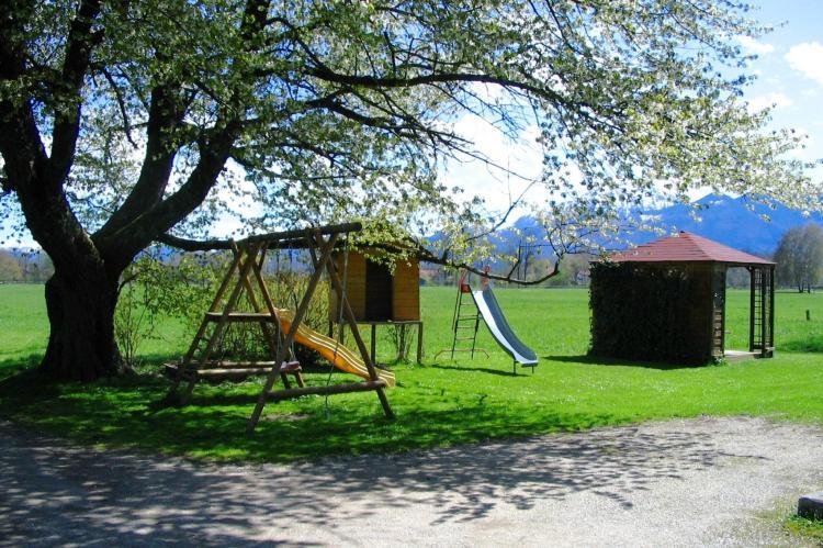 VakantiehuisDuitsland - Beieren: Bauernhaus  [21]