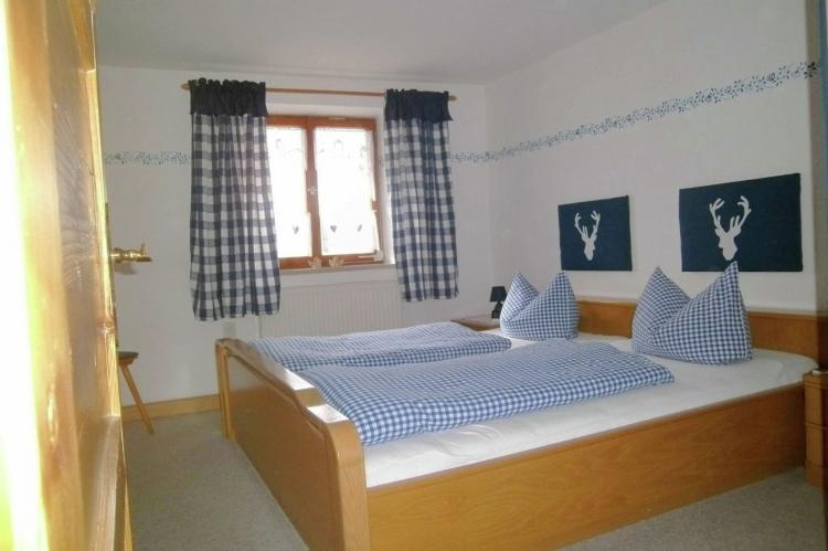 VakantiehuisDuitsland - Beieren: Bauernhaus  [17]