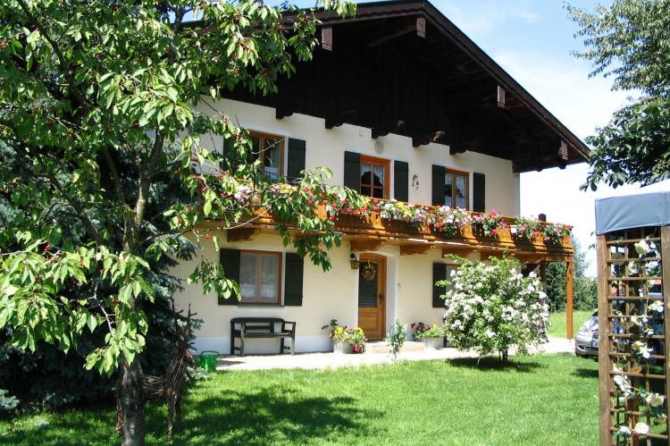 VakantiehuisDuitsland - Beieren: Bauernhaus  [1]