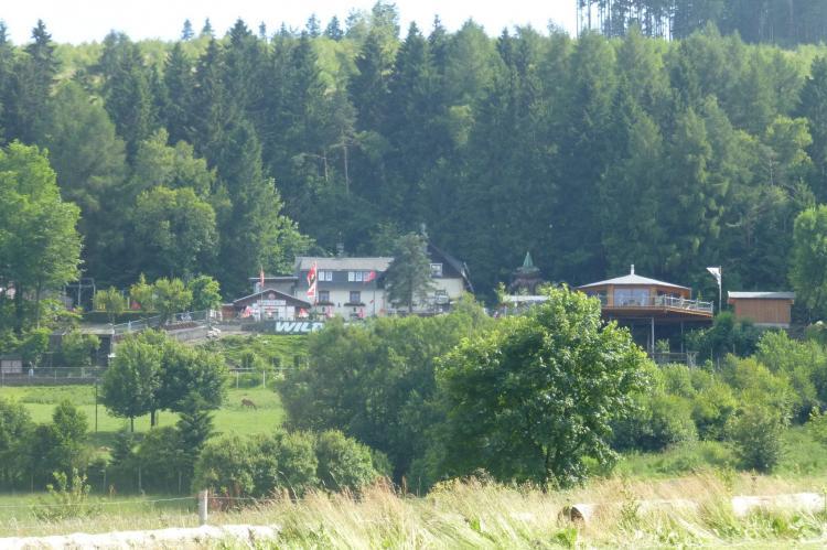 VakantiehuisDuitsland - Sauerland: Auf den Gärten  [21]