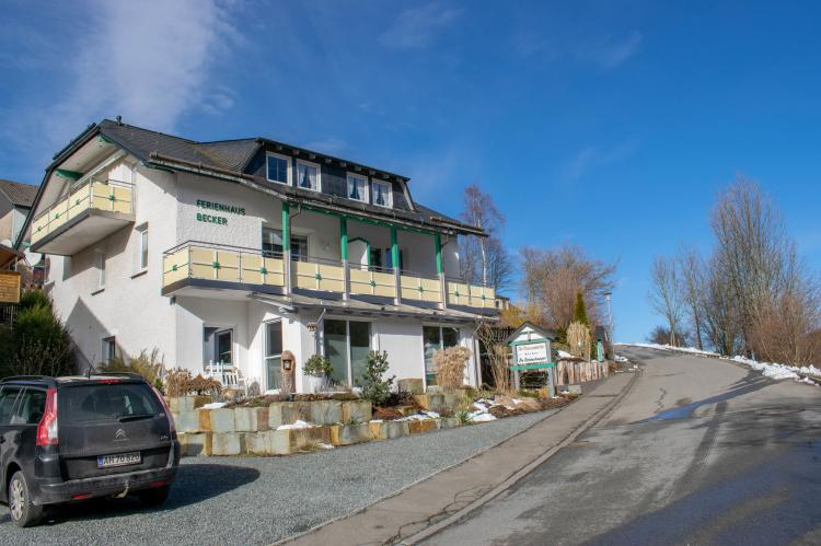 VakantiehuisDuitsland - Sauerland: Auf den Gärten  [23]