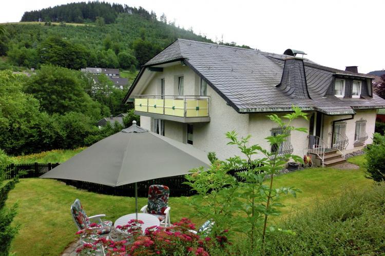VakantiehuisDuitsland - Sauerland: Auf den Gärten  [1]