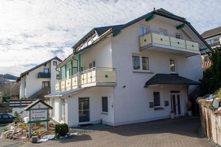 VakantiehuisDuitsland - Sauerland: Auf den Gärten  [25]