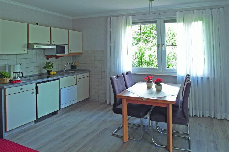 VakantiehuisDuitsland - Sauerland: Auf den Gärten  [8]