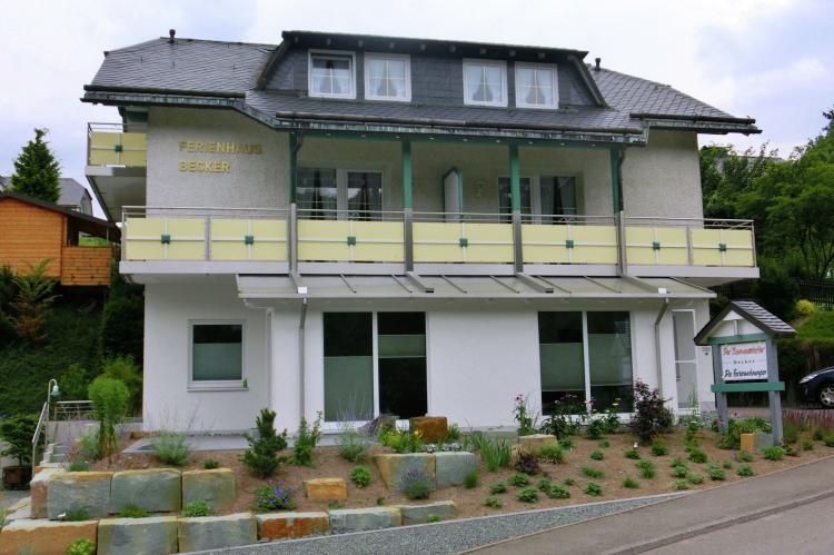 VakantiehuisDuitsland - Sauerland: Auf den Gärten  [2]