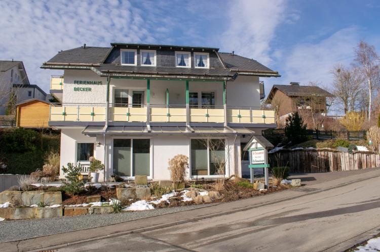 VakantiehuisDuitsland - Sauerland: Auf den Gärten  [24]
