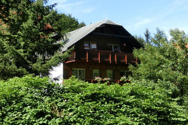 FerienhausDeutschland - Thüringen: Waldblick  [3]