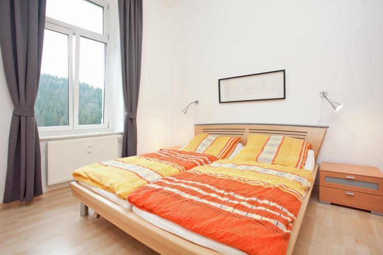 Holiday homeGermany - Saxony: Villa im Erzgebirge  [25]