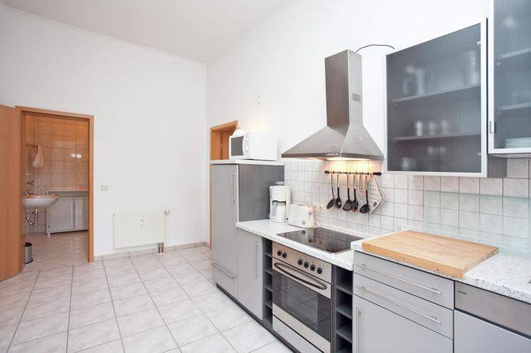 Holiday homeGermany - Saxony: Villa im Erzgebirge  [18]