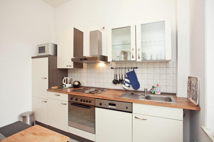 Holiday homeGermany - Saxony: Villa im Erzgebirge  [15]