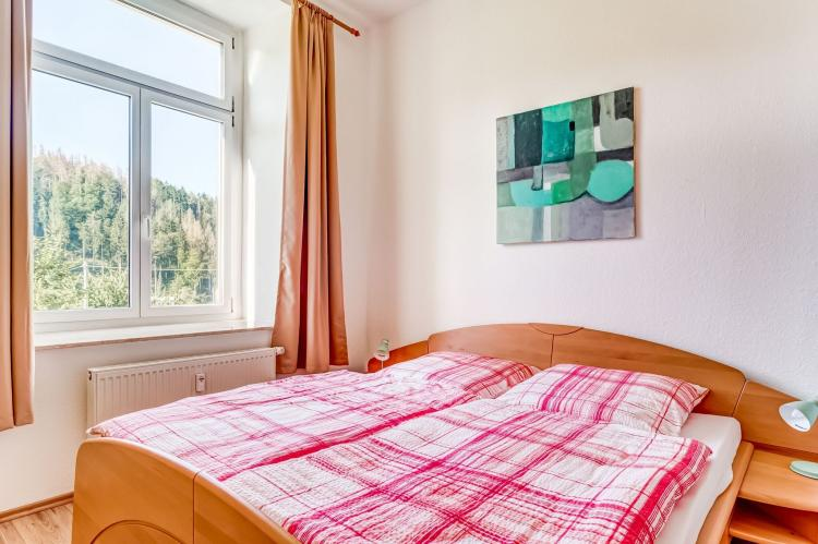 Holiday homeGermany - Saxony: Villa im Erzgebirge  [19]