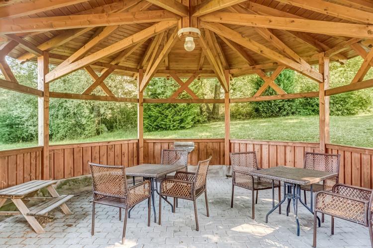 Holiday homeGermany - Saxony: Villa im Erzgebirge  [23]
