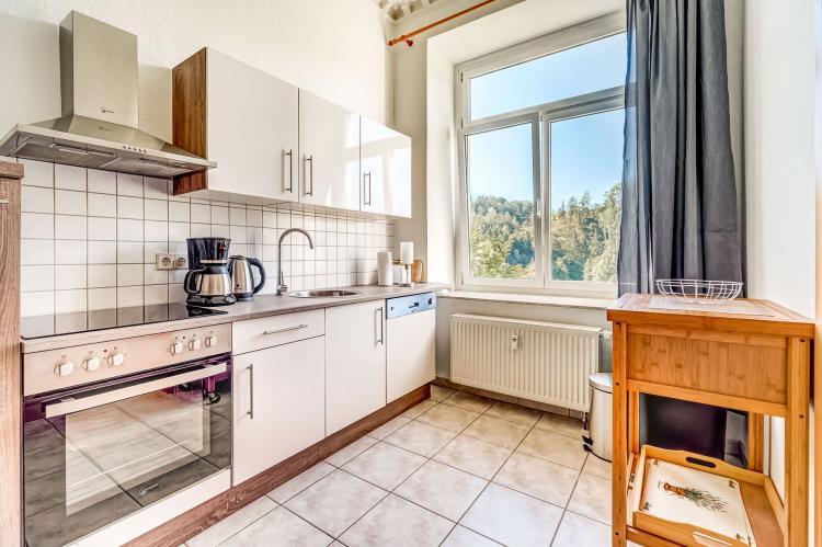 Holiday homeGermany - Saxony: Villa im Erzgebirge  [4]