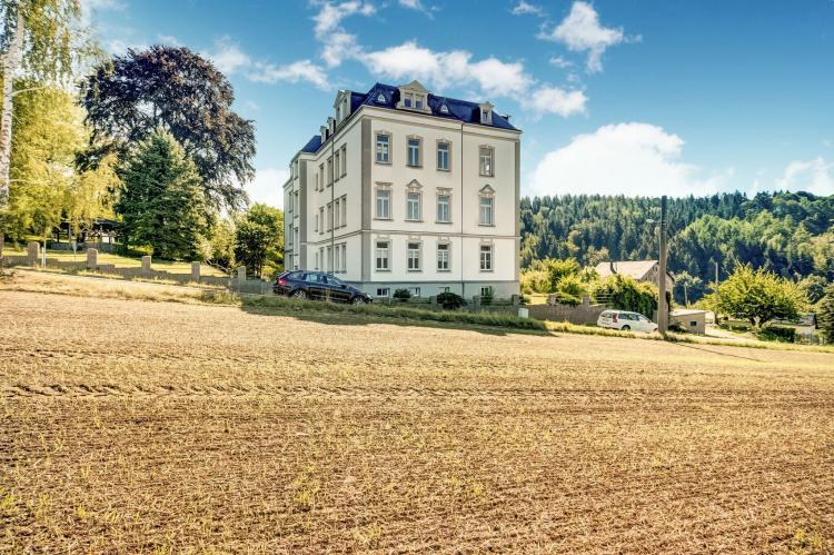 Holiday homeGermany - Saxony: Villa im Erzgebirge  [24]