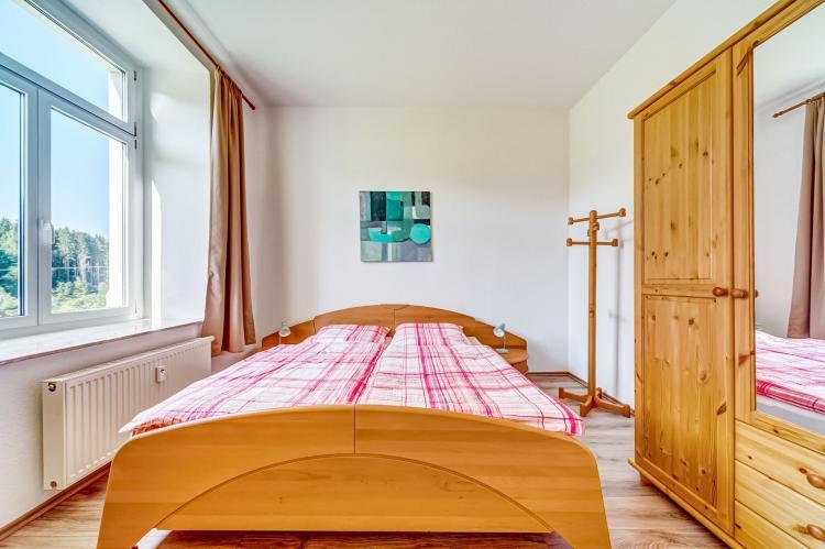 Holiday homeGermany - Saxony: Villa im Erzgebirge  [16]