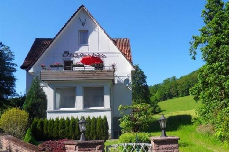 Holiday homeGermany - Weserbergland: Im Weserbergland  [1]