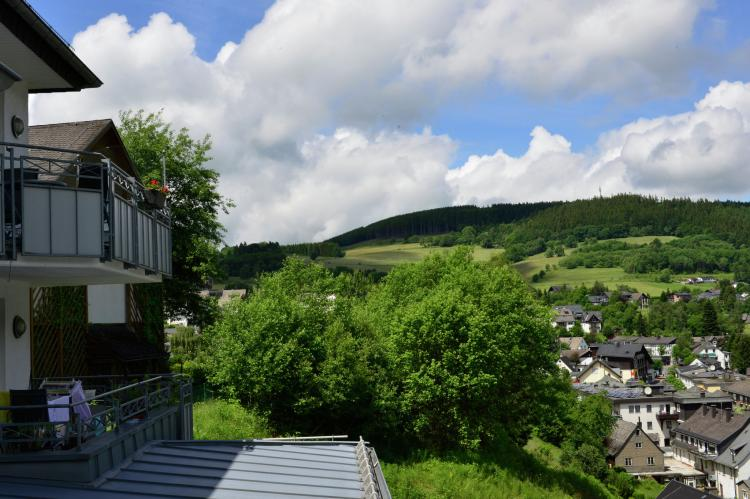 VakantiehuisDuitsland - Sauerland: Residenz Mühlenberg  [11]