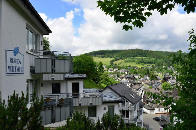 VakantiehuisDuitsland - Sauerland: Residenz Mühlenberg  [8]