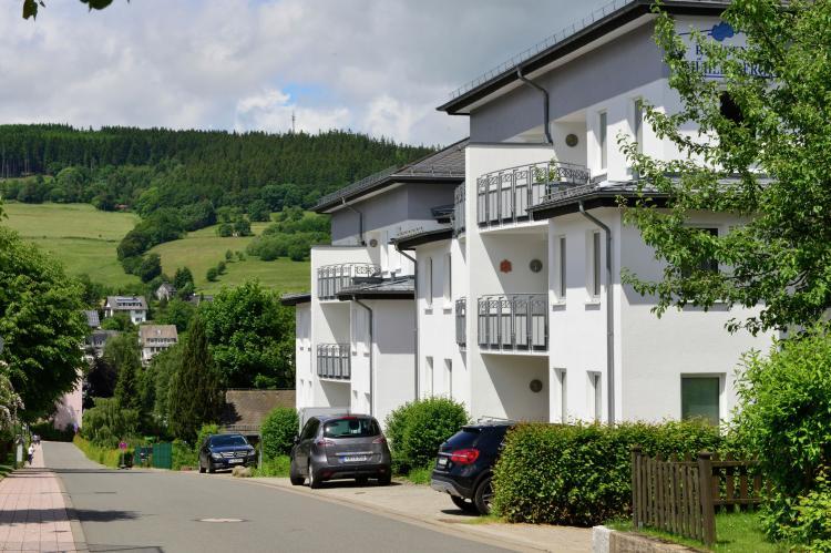VakantiehuisDuitsland - Sauerland: Residenz Mühlenberg  [10]