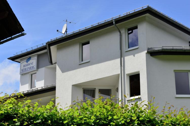 VakantiehuisDuitsland - Sauerland: Residenz Mühlenberg  [9]