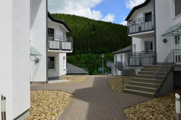 VakantiehuisDuitsland - Sauerland: Residenz Mühlenberg  [7]