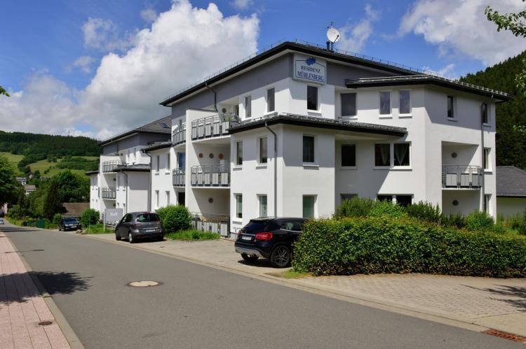 VakantiehuisDuitsland - Sauerland: Residenz Mühlenberg  [1]