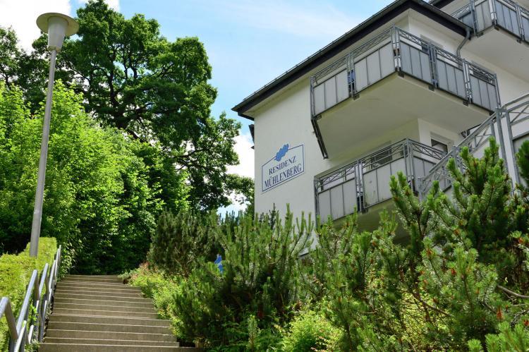 VakantiehuisDuitsland - Sauerland: Residenz Mühlenberg  [3]