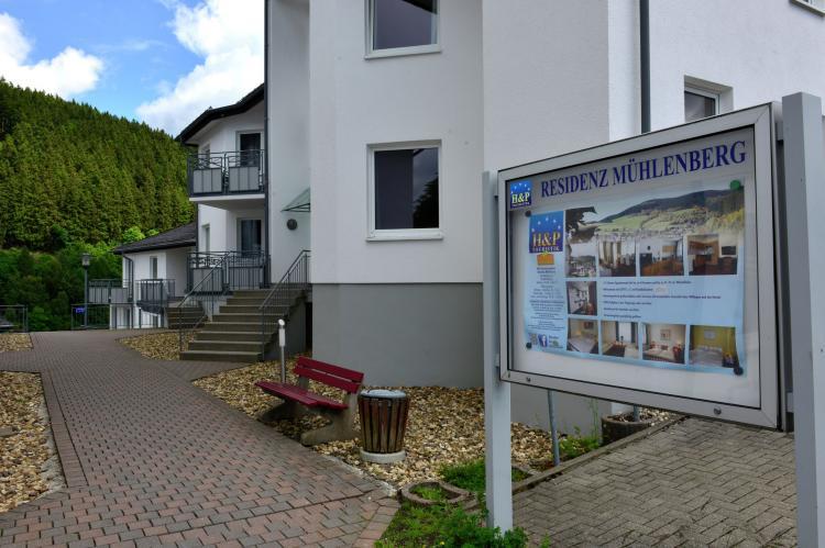 FerienhausDeutschland - Sauerland: Residenz Mühlenberg  [3]